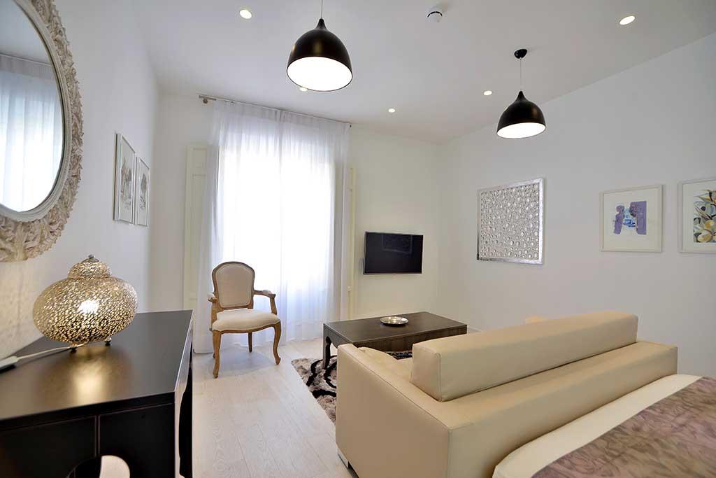 Studio Apartment bow window - Premium Apartment in Cádiz