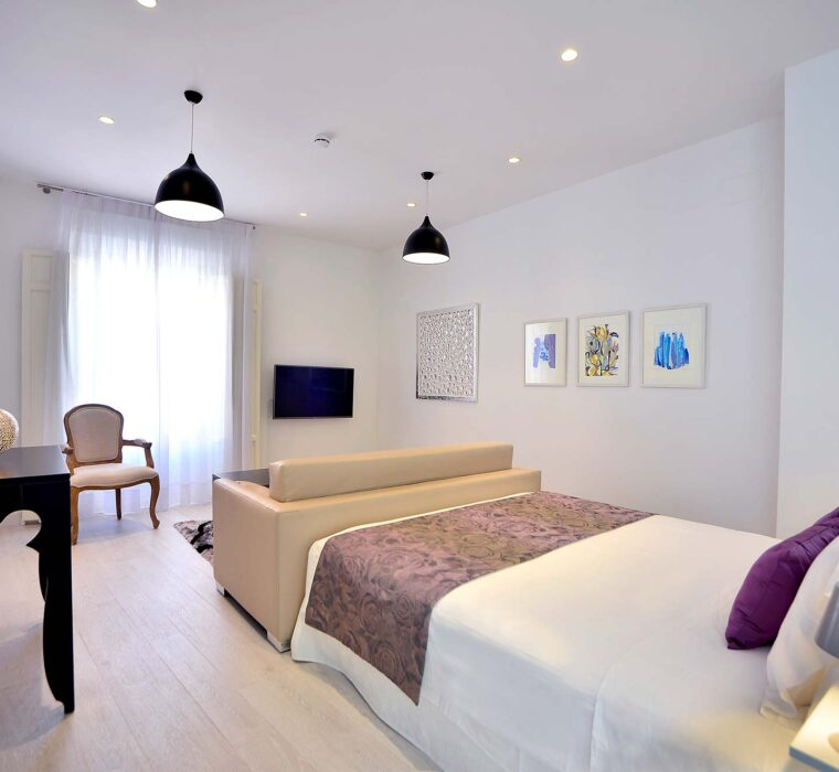 Estudio con cierro - Apartamento Premium en Cádiz