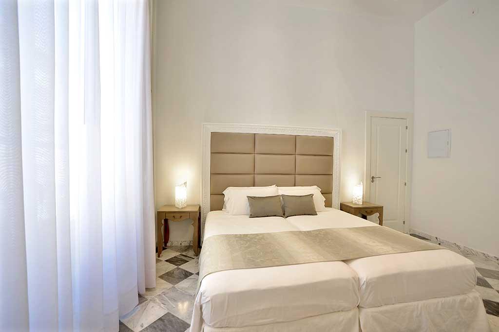 Studio Deluxe Apartment - Premium Apartment in Cádiz